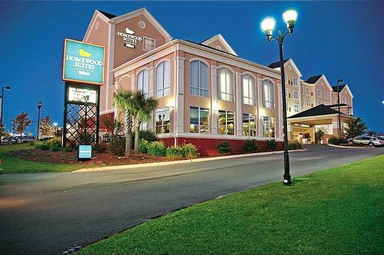 Homewood Suites by Hilton Columbia SC