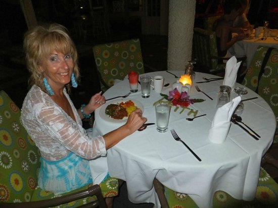 Dinner - Picture of Hedonism II, Negril - TripAdvisor
