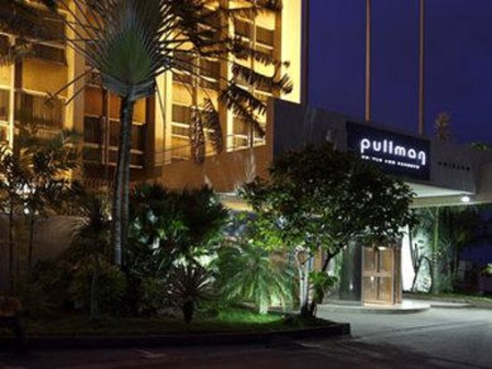 Photo of Hotel Pullman Abidjan