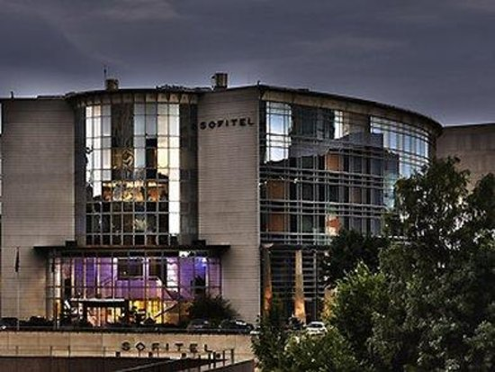 Photo of Sofitel Luxembourg Luxembourg City