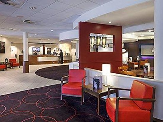 Photo of Novotel Milton Keynes