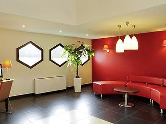 Photo of Ibis Saintes Bordeaux