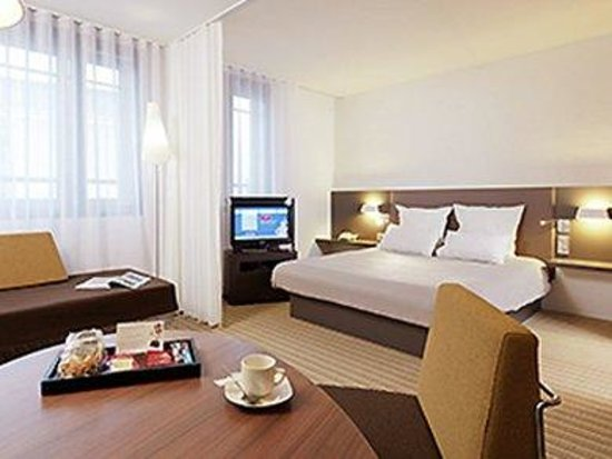 Photo of Suite Novotel Paris Roissy CDG