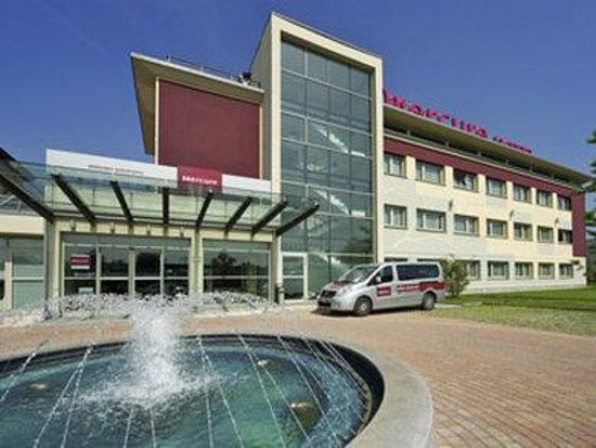 Photo of Mercure Bergamo Aeroporto Stezzano