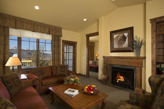 Photo of Love Ridge Resort Lodges Jackson Hole