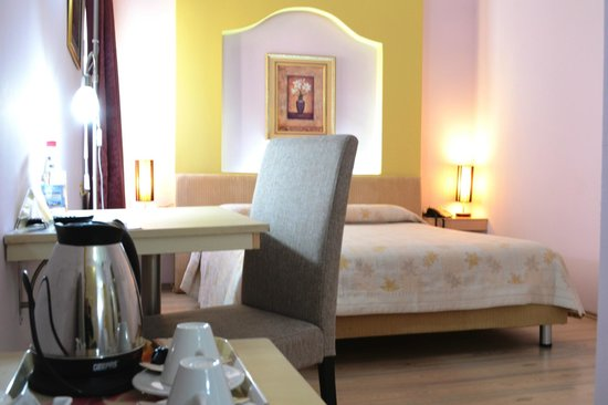 Photo of Theranda Hotel Tirana