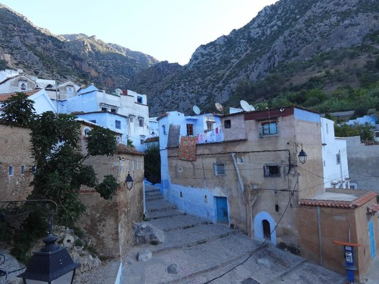 Photo of Dar Dalia Chefchaouen