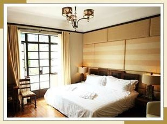 Quintet Bed and Breakfast Guest House: Cathay