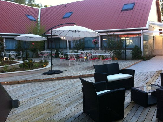 Restaurants Buffalo Grill TOULOUSE (Basso Cambo)