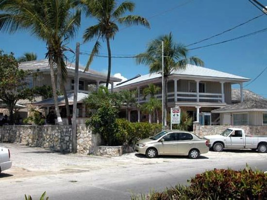 Photo of Two Turtles Inn Great Exuma