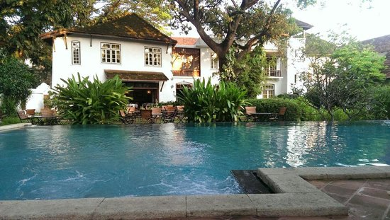 Old Harbour Hotel Kochi Old Harbour Hotel Taken From