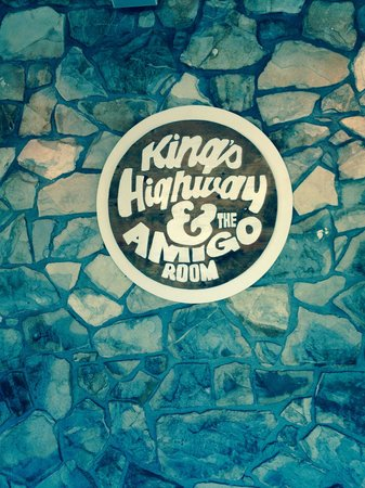 King's Highway at ACE Hotel & Swim Club