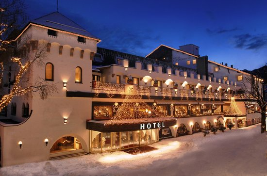 Photo of Hotel Klosterbrau Seefeld