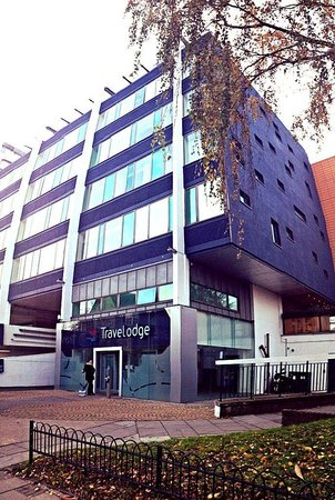 Travelodge London Teddington
