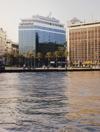 Photo of Moevenpick Hotel Izmir