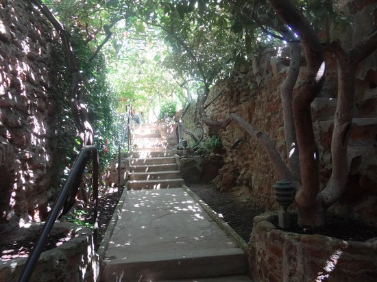 Forestiere Underground Gardens Fresno Ca Hours Address Cavern Cave Reviews Tripadvisor