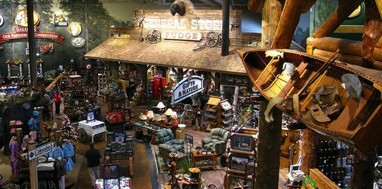 Bass Pro Shops Myrtle Beach Shooting