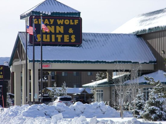 Photo of Gray Wolf Inn and Suites West Yellowstone