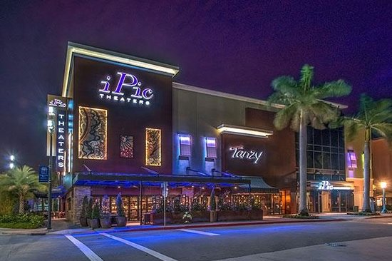 ipic theaters boca raton fl hours address attraction