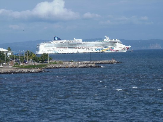 Puntarenas Costa Rica Picture Of Tours Paradise Day