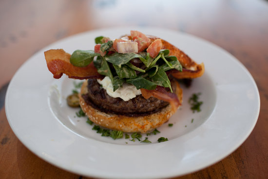 Claremont, CA: Find Southern California's best burgers here