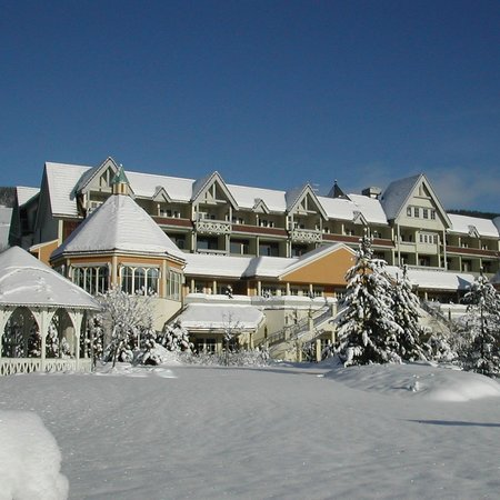 Thon Hotel Fagernes