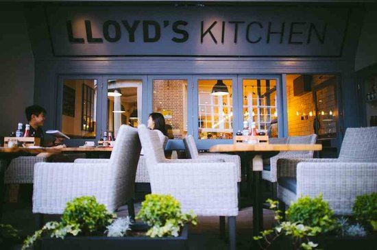 Lloyds Kitchen