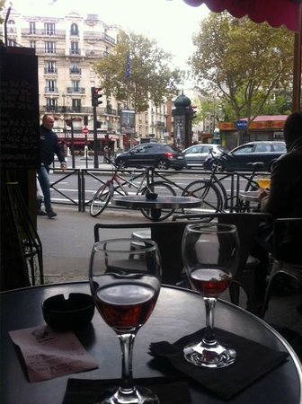 Cafe - Restaurant le lutetia paris ...