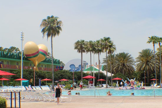 Photo of All Star Resort Houston