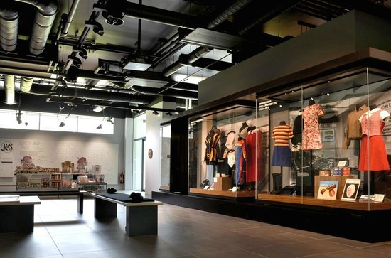 From the 1880s to present day explore the story of m s for Adresse mark and spencer paris