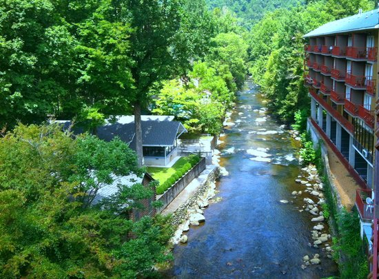 Photo of Comfort Inn On The River Gatlinburg