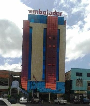 Photo of Embajador Hotel Ciudad Guayana