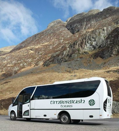 Timberbush Tours Edinburgh - Day Tours