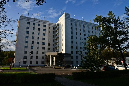 Photo of Airhotel Domodedovo Moscow
