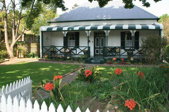 Photo of The Hideaway Swellendam