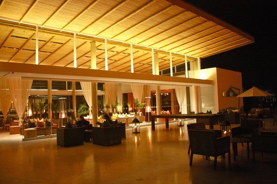 Fotos personales picture of hotel paracas a luxury for Hotel paracas a luxury collection resort pagina oficial