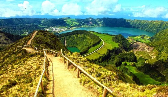 Azores Adventure Islands - Private Tours