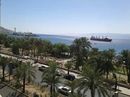 Photo of Nairoukh II Aqaba