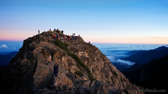 Taiwan Adventures-Hiking and Outdoor Tours