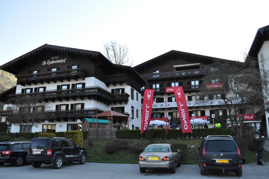 Photo of Hotel St. Hubertushof Zell am See