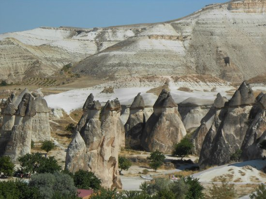 奇岩群 - Picture of Goreme National Park, Goreme - TripAdvisor