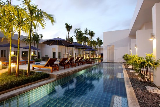 Photo of Kata Lucky Villa & Pool Access Kathu