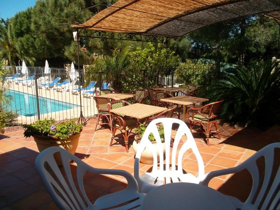 Photo of Residence Hoteliere Les Pins Calvi