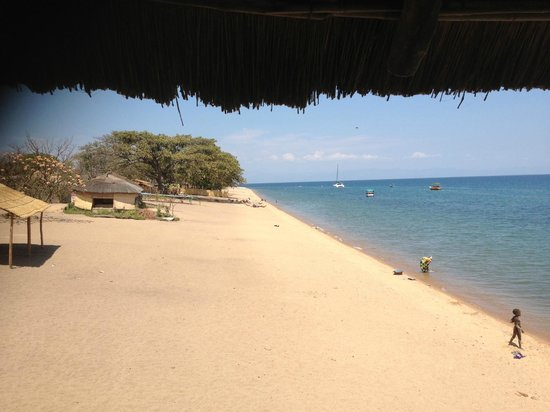 Hotels Lake Malawi National Park