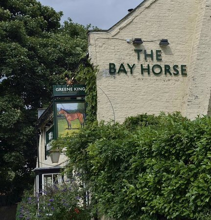 ‪The Bay Horse Inn‬