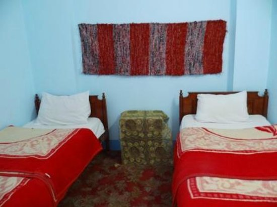 Photo of Bob Marley House Hostel Luxor
