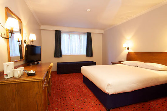 Photo of Travelodge Keighley
