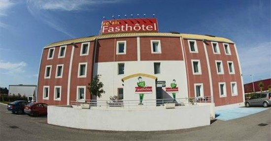 Photo of Fasthotel Nimes Ouest Lunel Aimargues