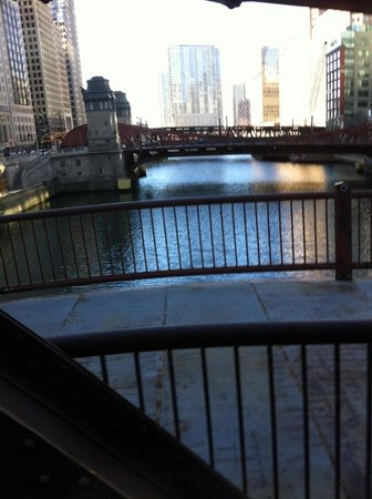 Great sight seeing on the red line trolley picture of for The blake hotel chicago