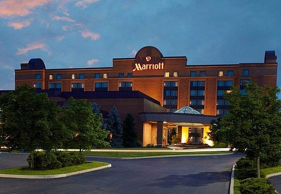 Photo of Marriott Cincinnati Airport Hebron